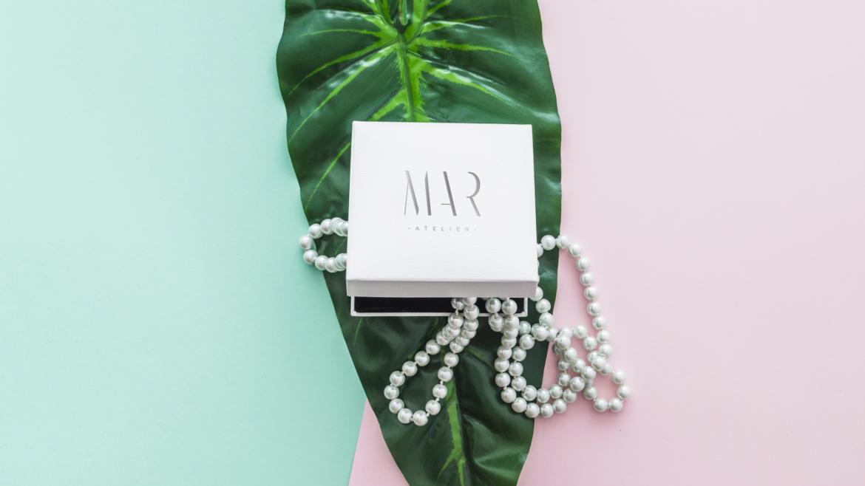 Perlas, un accesorio clave para 2020